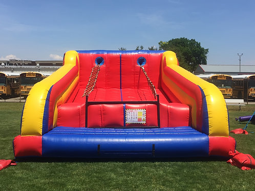 Jacob's Ladder Interactive Inflatable