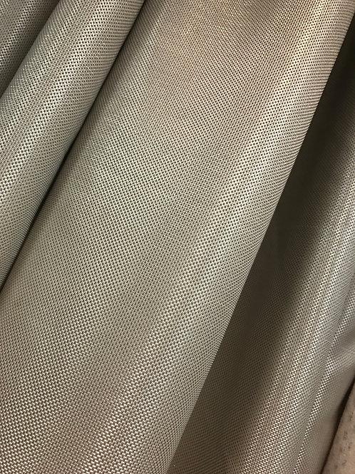 Casablanca Taupe Specialty Drape Panel 12'