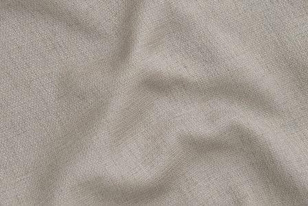 Nature Linen-Look Grey Linens