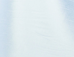 Supernova Shantung White Linen