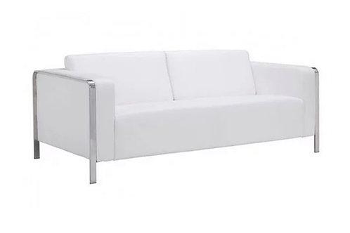 Hudson Modern Lounge Furniture White