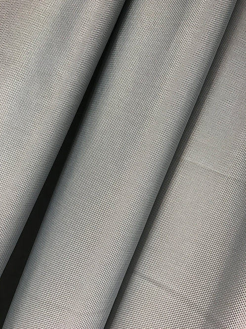 Casablanca Pewter Specialty Drape Panel 12'