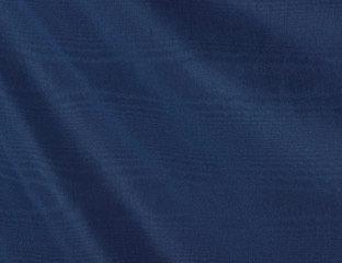 Bengaline Moire Navy Linen
