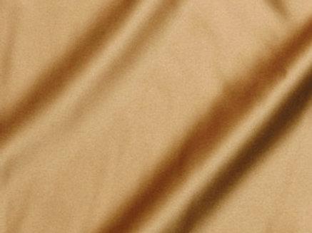 Matte Satin Gold Linens