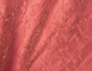 Iridescent Crush Watermelon Linen