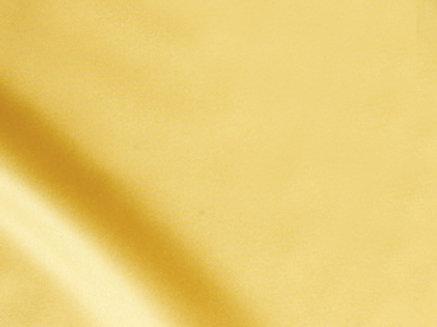 Lamour Satin Canary Yellow Linens
