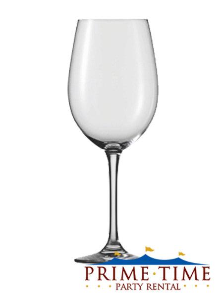 """""""Claret"""" Wine Goblet 21.7 oz"""