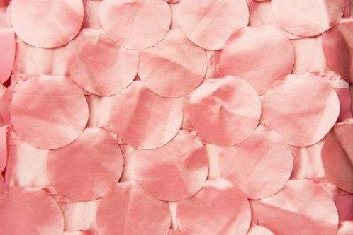Taffeta Bubbles Coral