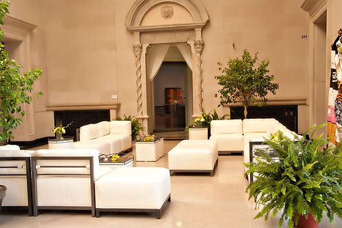 Axis Module Event Lounge Furniture
