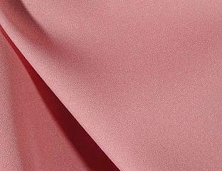 Solid Poly Mauve Linen