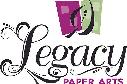 Legacy Paper Arts