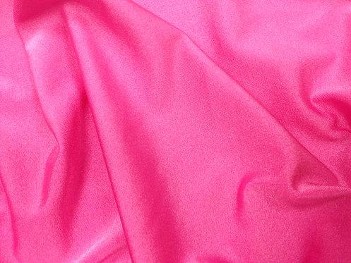 Spandex Shiny Fuchsia Linens