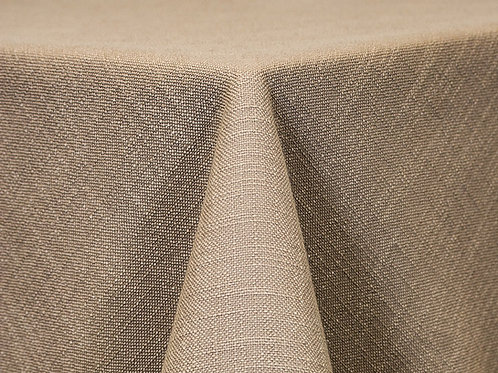Panama Taupe Table Linens