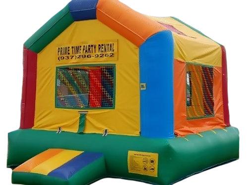 Fun House Bouncer 13x13