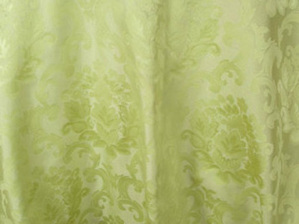 Beethoven Willow Damask Linen