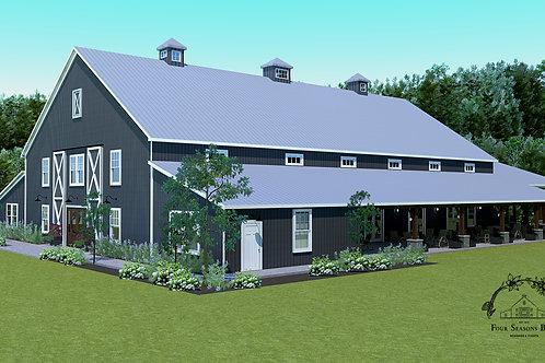 Four Seasons Barn