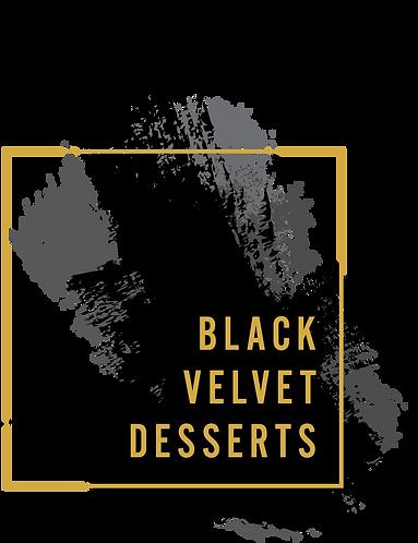 Black Velvet Desserts