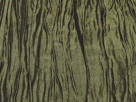Crinkle Moss Linens