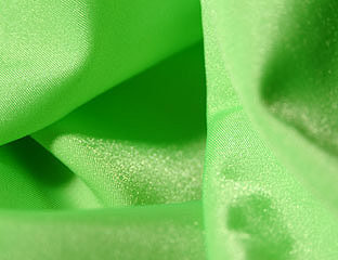 Spandex Neon Green Linens