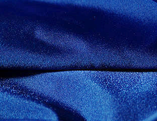 Spandex Royal Blue Linens