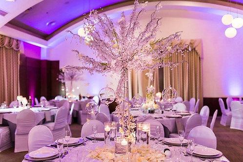 Crystal Tree 4'