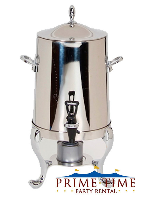 Stainless Steel Coffee Urn 3 gallon