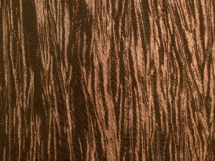 Crinkle Brown Linens