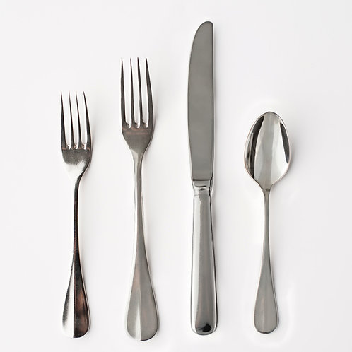 Stainless Steel Bastille Flatware