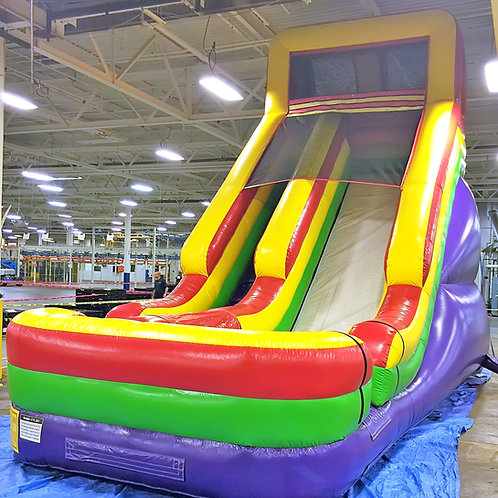 Inflatable Slide 21 foot