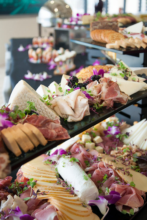 L.A. Catering