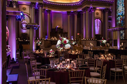 Elizabeth Anne Events