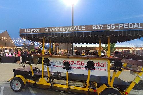 Dayton QuadracycALE