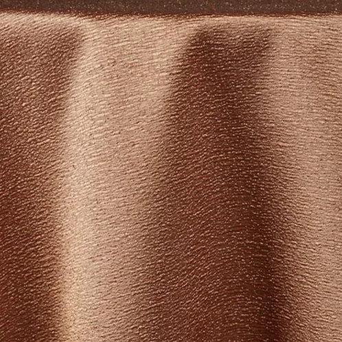 Riviera Copper Table Cloth