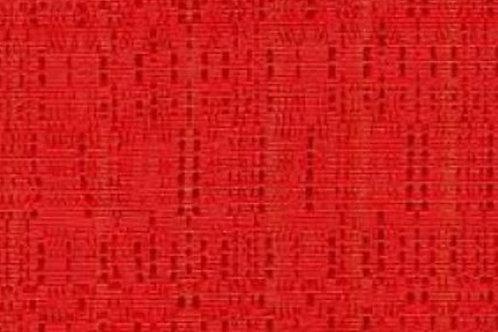 Red Banjo Exhibit Drape Panel