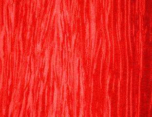 Crinkle Valentine Linens