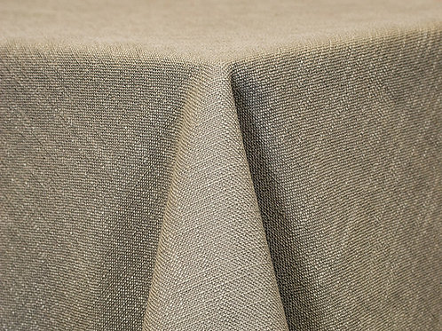 Panama Cement Table Linens
