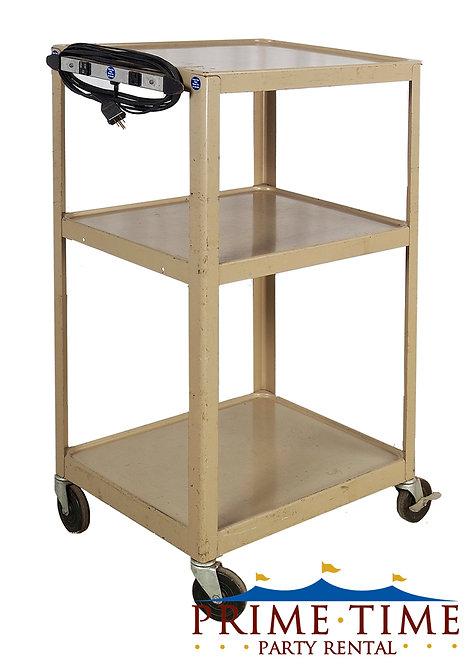 AV Utility Cart