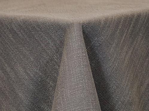 Panama Charcoal Table Linens