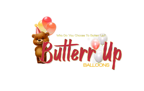 Butterr up Balloons