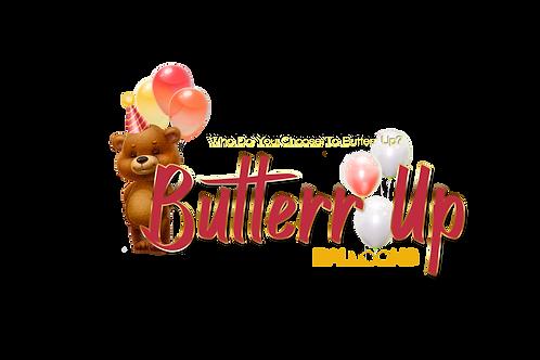 Butterr up Balloons