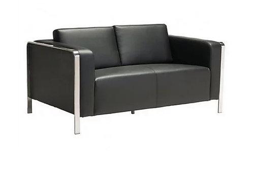 Hudson Modern Lounge Furniture Black
