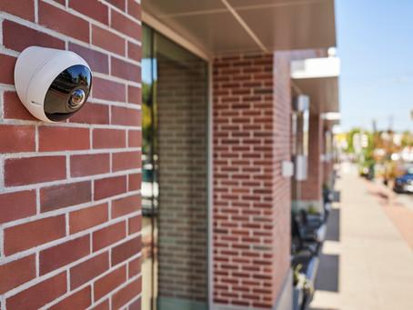Customer Success: Security Cameras in Schools