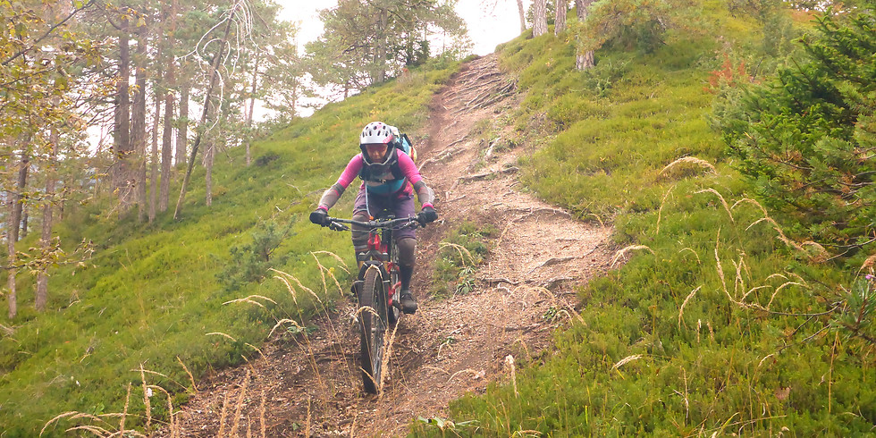 Mountainbike Camp Jamnica 2020