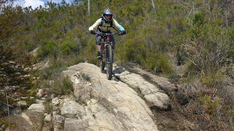 Mountainbike Camp Seeboden/Nockberge Sommer 2021