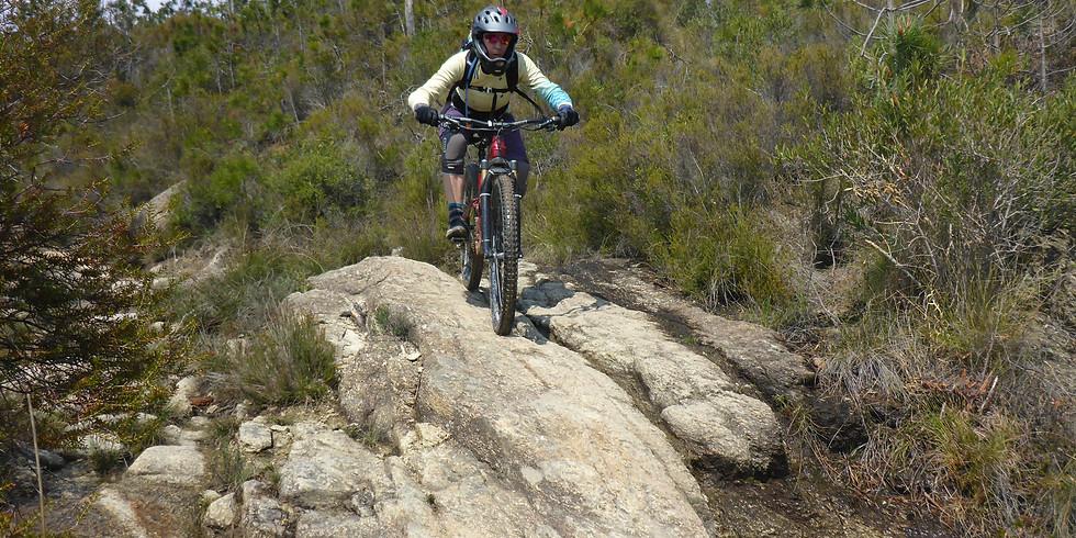 Mountainbike Camp Ligurien Ostern