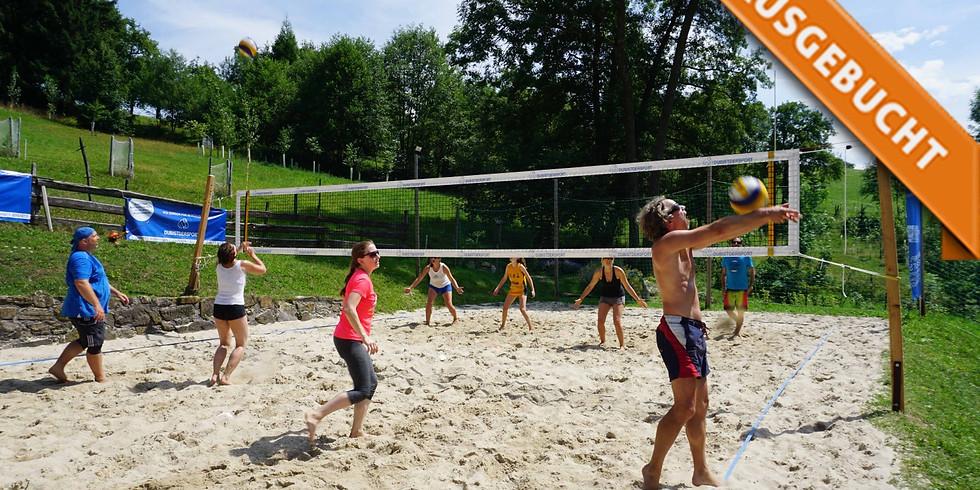Beachcamp am Bauernhof II