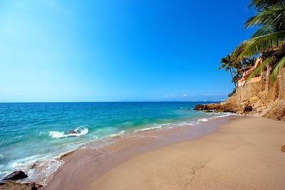 La mejor ubicación en Conchas Chinas Puerto Vallarta