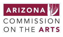 Arizona Commission on the Arts Grant