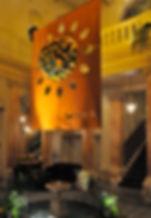 Sotheby's event - hôtel Beau Rivage