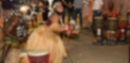 African drumming corporate workshops